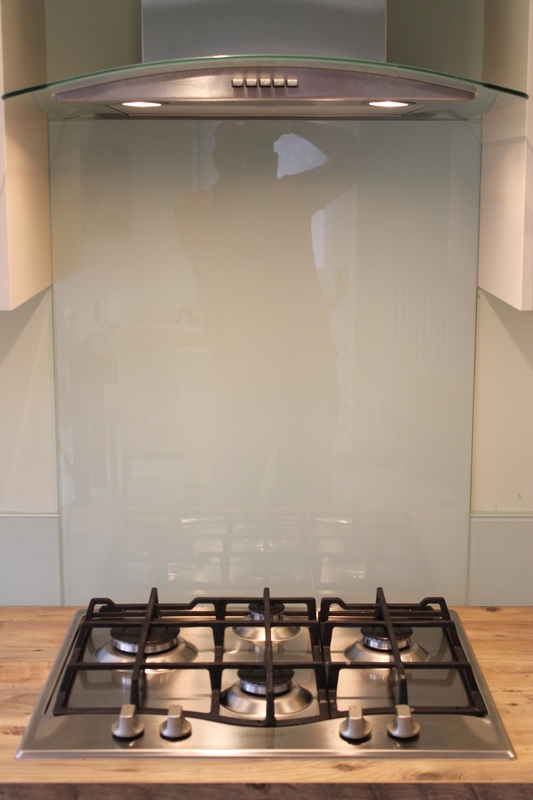 Electrical Kitchen Extractor Hob