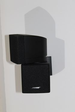 Speaker Data Network Home Entertainment